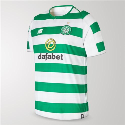9033926ee8cc7 New Balance 2018-19 Celtic Home Shirt | The Soccer Shop