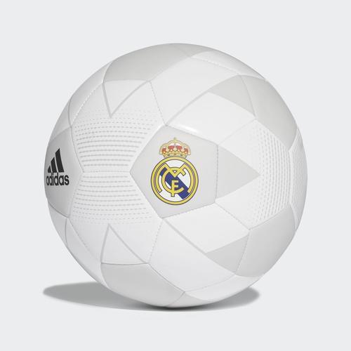 release date: db3fb adb45 adidas Real Madrid Ball | The Soccer Shop