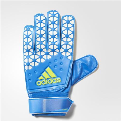 official photos 044c2 6f329 adidas Ace Training GK Gloves | The Soccer Shop
