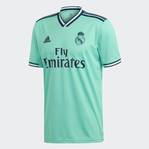 buy popular b65ed 5d84c adidas 2019-20 Real Madrid Third Jersey | The Soccer Shop