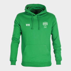 TSS Junior Whangarei Marist Pullover Hoodie – Green