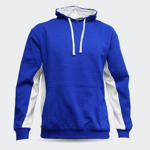 TSS Junior Matchpace Hoodie – Royal/White