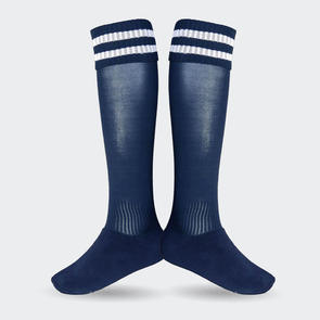 TSS Football Sock – Navy