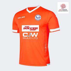 Kelme Hamilton Wanderers 2018-19 Third Shirt