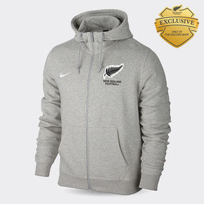 Nike New Zealand Full-Zip Hoodie