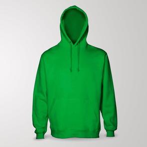 TSS Junior Standard Pullover Hoodie – Kelly-Green