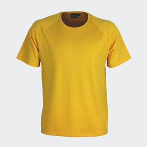 TSS Performance Jersey – Gold