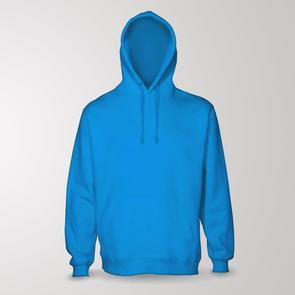 TSS Junior Standard Pullover Hoodie – Aqua-Blue