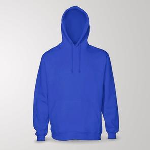 TSS Junior Standard Pullover Hoodie – Bright-Royal