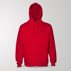 TSS Junior Standard Pullover Hoodie – Red