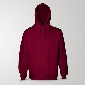 TSS Junior Standard Pullover Hoodie – Maroon