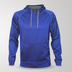 TSS Junior Xtreme Pullover Hoodie – Deep-Royal-Blue