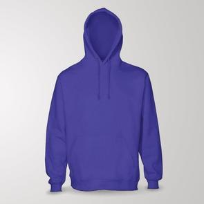 TSS Junior Standard Pullover Hoodie – Deep-Royal