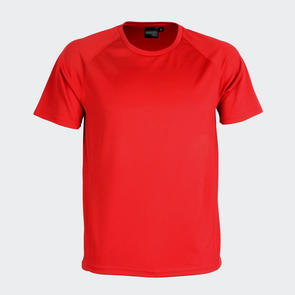 TSS Performance Jersey – Red