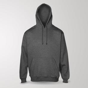 TSS Junior Standard Pullover Hoodie – Charcoal