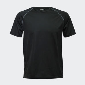TSS Performance Jersey – Black