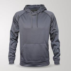 TSS Junior Xtreme Pullover Hoodie – Dark-Grey