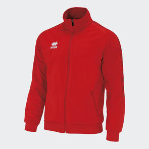 Erreà Spring 3.0 Track Jacket – Red