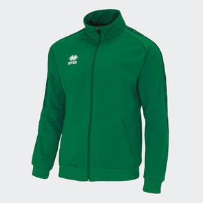 Erreà Spring 3.0 Track Jacket – Green