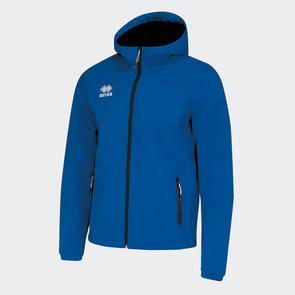 Erreà Geb Softshell Jacket – Blue