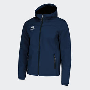 Erreà Geb Softshell Jacket – Navy