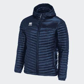 Erreà Gorner Puffer Jacket – Navy