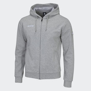 Erreà Wire Full-Zip Hoodie – [OUTLET]