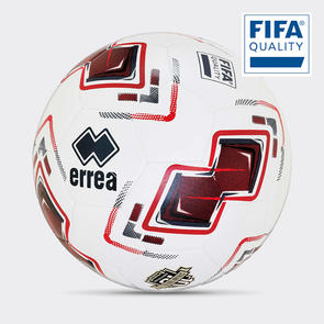 Erreà Stream Anniversary Ball – White/Navy/Red