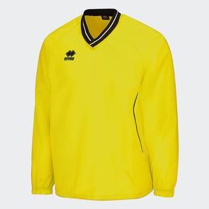 Erreà Ottawa Training Top – Yellow-Fluo