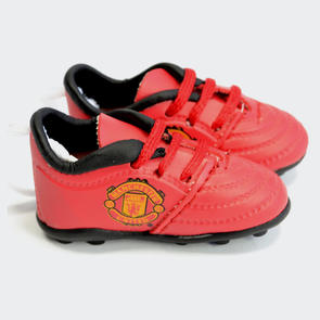 Manchester United Boots Car Hanger