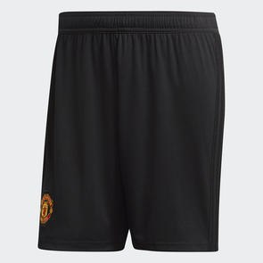 adidas 2018-19 Manchester United Home Shorts