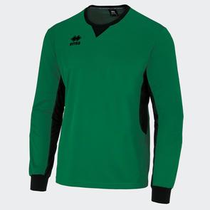 Erreà Simon Goalkeeper Jersey – Green/Black