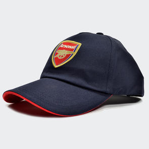 Arsenal Cap – Navy