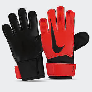Nike Junior Match GK Gloves – Red
