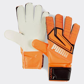 Puma ULTRA Grip 4 RC GK Gloves – Orange/White/Black