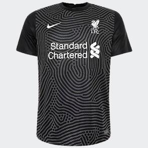 Nike 2020/21 Liverpool Stadium GK Jersey