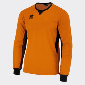 Erreà Simon Goalkeeper Jersey – Fluro-Orange/Black