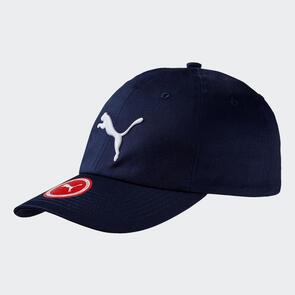 Puma ESS Cap – Navy