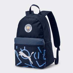 Puma Manchester City Fan Backpack