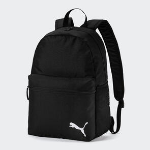 Puma teamGOAL Backpack Core – Black/White