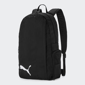 Puma teamGOAL Backpack BC – Black/White