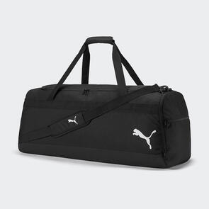 Puma teamGOAL Teambag Large – Black/White
