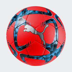 Puma FUTURE Flash – Red/Blue