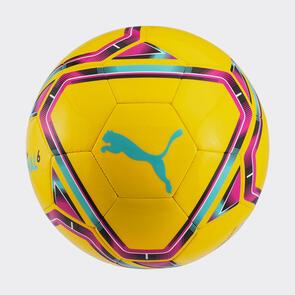 Puma TeamFINAL 21.6 – Vibrant-Yellow