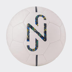 Puma Neymar Jr. Fan Ball – White/Multi-Colour
