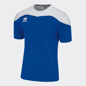 Erreà Gareth Shirt – Blue/White