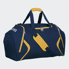 Erreà Luther Bag  – Navy/Yellow
