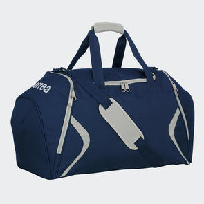 Erreà Luther Bag  – Navy/Grey
