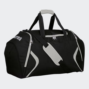 Erreà Luther Bag  – Black/Grey