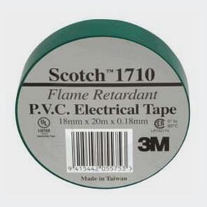 USL Insulation Tape Roll – Green